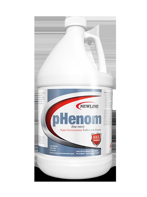 Newline pHenom (Gal.)