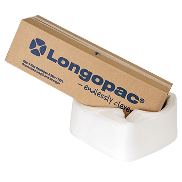 S26 Longopac Bagging System 4-Pack by Ermator    S-Line Series