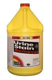 Pro's Choice Urine Stain Remover (Gal.)