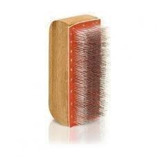 Velvet Carding Brush for Upholstery
