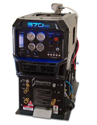 Sapphire Scientific 370SS