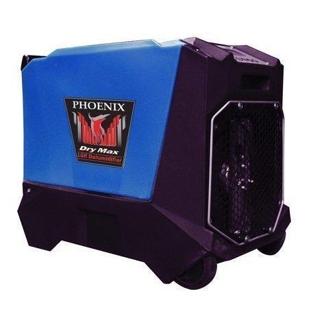 Phoenix DryMax LGR Dehumidifier - BLUE