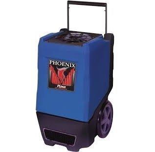 Phoenix R250 LGR Dehumidifier - BLUE