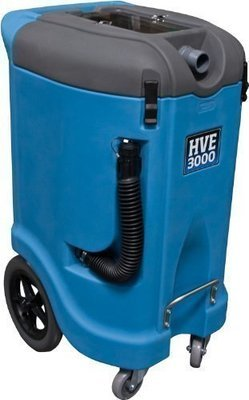HVE 3000 Flood Extractor & Vacuum Booster