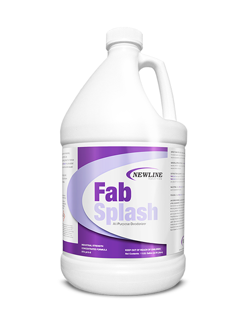 Newline Fab Splash (Gal.)