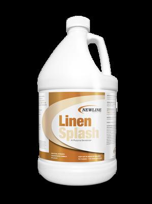 Newline Linen Splash (Gal.)