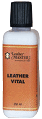 Leather Vital (250ml) by Leather Master