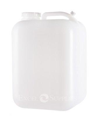 5 Gallon Chemical Jug | Headpack