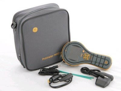 GE Protimeter MMS2 Survey Kit with Soft Pouch