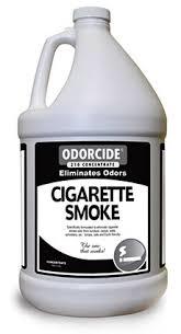 Odorcide Cigarette Smoke, Gl Concentrate
