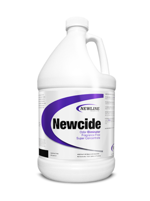 Newline Newcide (Gal.)