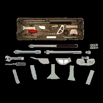 Artillery Tools Contractor Demolition Kit