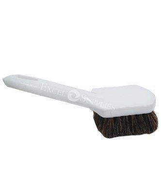 Regular Horsehair Brush with Handle