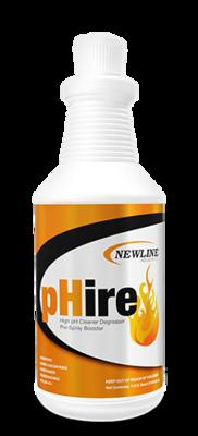 Newline pHire (32oz.)