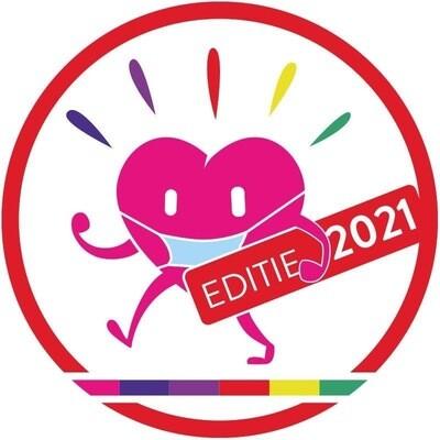 Badge 2021