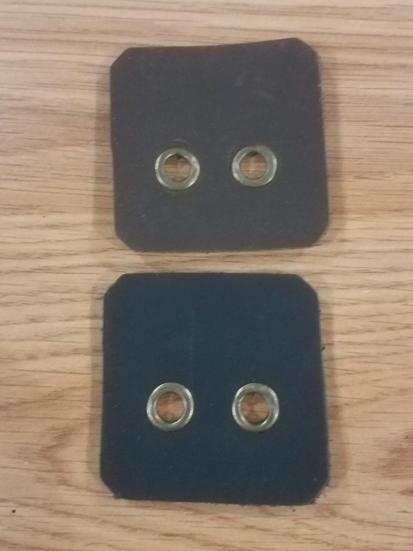 (NMC) Arming Point Tab