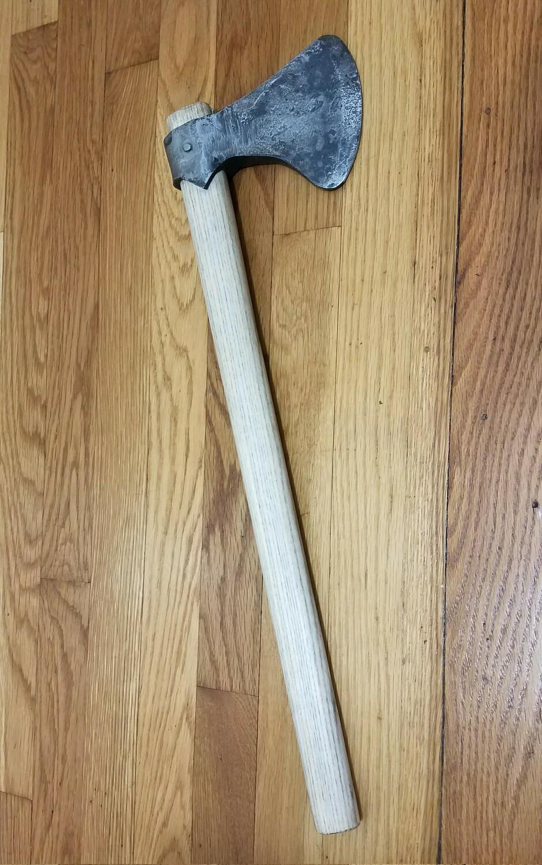 (RK) Hand Axe - 60cm / 1.0kg