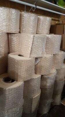 (MISC) ShockTec Air2Gel Foam - Large Roll:  3/8