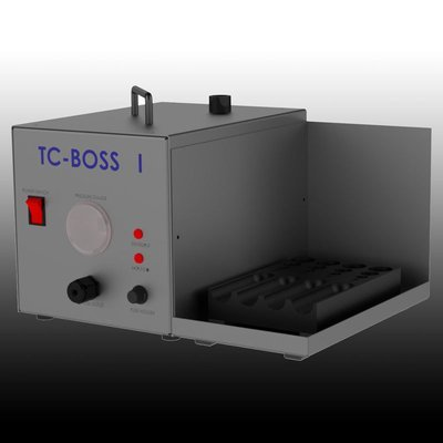 TC-Boss Cutting Tool Steam Cleaner