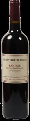 Bastide Blanche |Cuvée Spéciale Estagnol Rouge 201575 cl