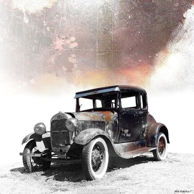 Automobile (Banger & Mash)