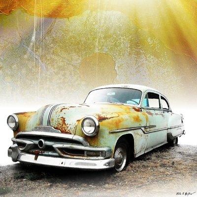 Automobile (Sulphuric)