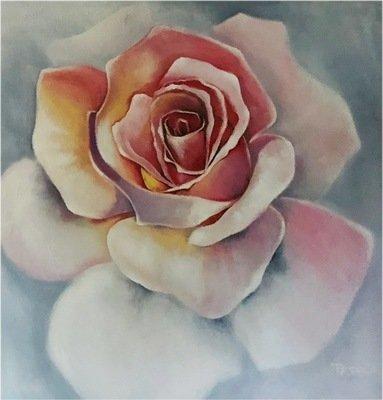 Rose by Trevor
