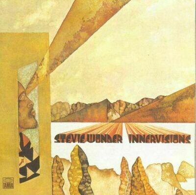 Stevie Wonder - Innervisions [LP]