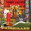 Tommy Castro - Painkiller [LP]