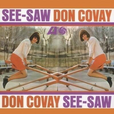 Don Covay – See-Saw [LP]