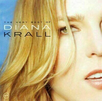 Diana Krall - The Very Best of Diana Krall [2LP]