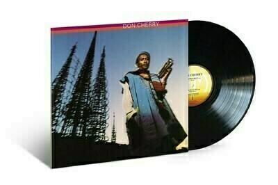 Don Cherry – Brown Rice [LP]