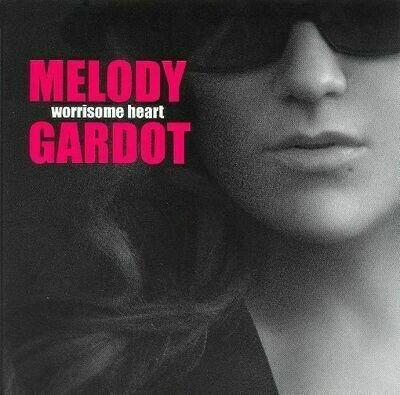 Melody Gardot - Worrisome Heart [LP]