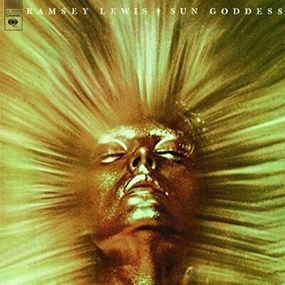 Ramsay Lewis - Sun Goddess [LP]
