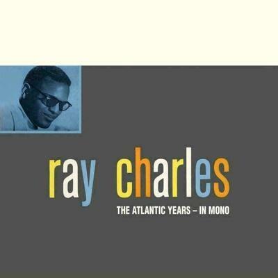Ray Charles – Ray Charles [LP]