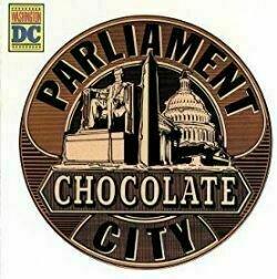Parliament - Chocolate City [LP]