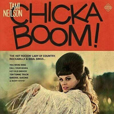 Tami Neilson - Chicka Boom! [LP]