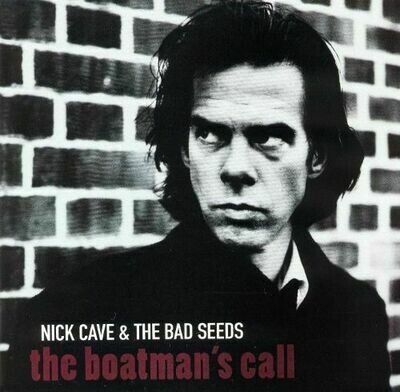 Nick Cave & The Bad Seeds - The Boatman's Call [LP]