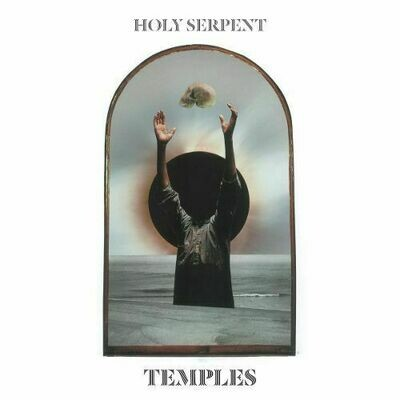 Holy Serpent - Temples [LP]
