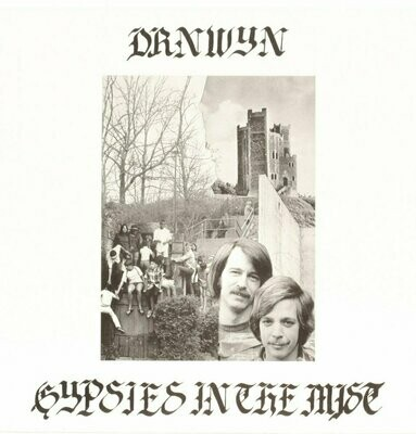 Drnwyn - Gypsies In The Mist [LP], RE