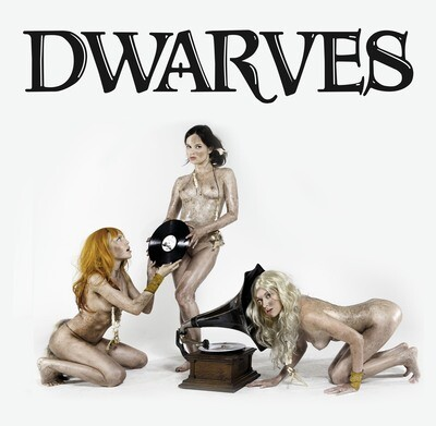 Dwarves - Invented Rock & Roll [LP]