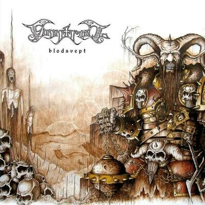 Finntroll – Bloodsvept [LP]