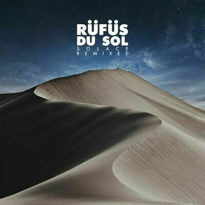 Rufus Du Sol - Solace Remixed [2LP]