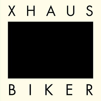 Exhaustion - Biker [LP]