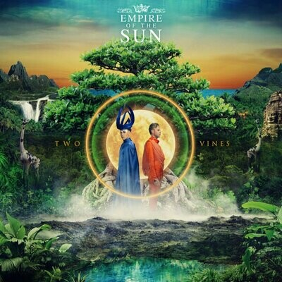 Empire Of The Sun - Two Vines [LP], Gat