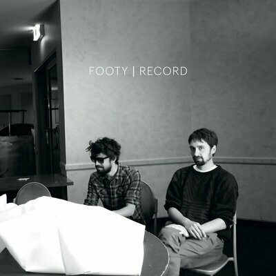 Footy - Record [LP]
