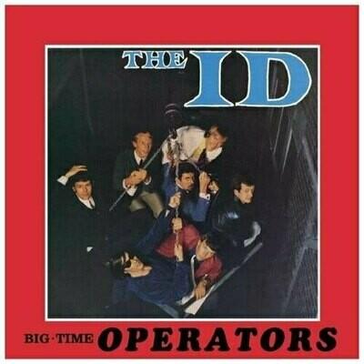 The Id - Big Time Operators [LP]