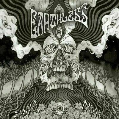 Earthless - Black Heaven [LP]