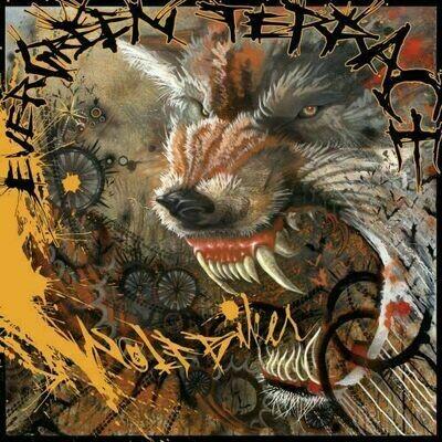 Evergreen Terrace – Wolfbiker [LP]