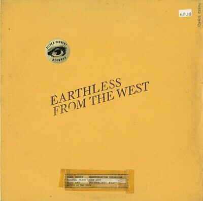 Earthless - From The West [LP]